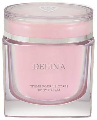 Delina scented body cream PARFUMS DE MARLY