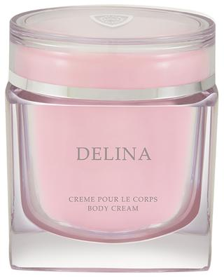 Delina scented body cream PARFUMS DE MARLY