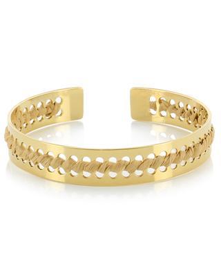 Bracelet plaqué or Amiz CAMILLE ENRICO