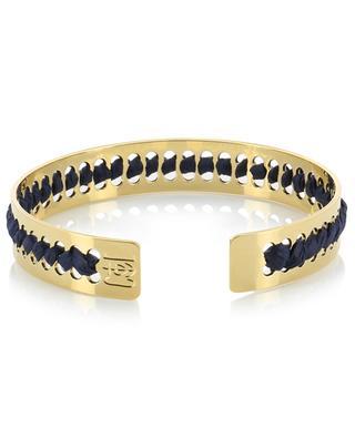 Amiz gold-plated bracelet CAMILLE ENRICO