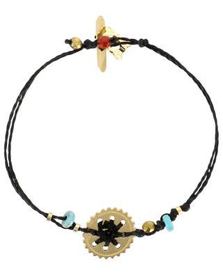 Bracelet plaqué or Khemis CAMILLE ENRICO