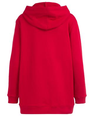 Sweat-shirt oversize brodé Love, Dream, Faith RED VALENTINO