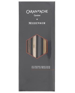 Coffret de crayons parfumés MIZENSIR