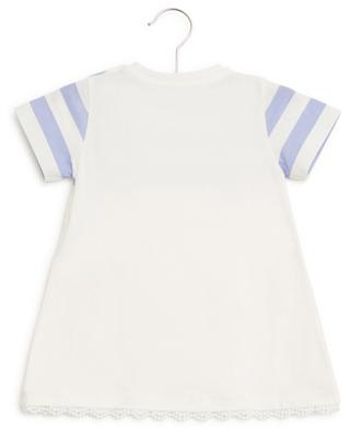 Abito logo T-shirt dress MONCLER