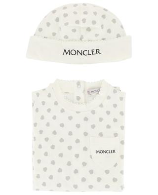 Two-piece gift set MONCLER