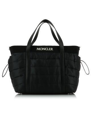 Gesteppte Wickeltasche Mommy Bag MONCLER