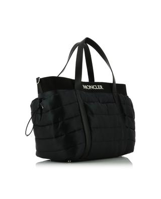 Mommy Bag quilted nappy bag MONCLER