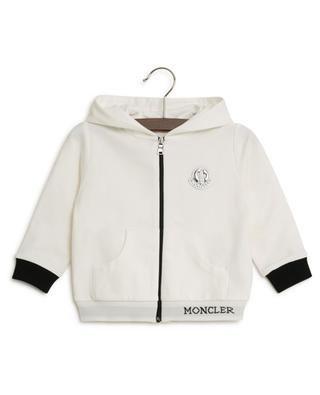 Maglia hoodie MONCLER