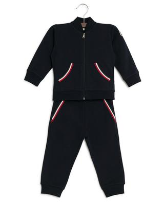 Cardigan and trousers set MONCLER
