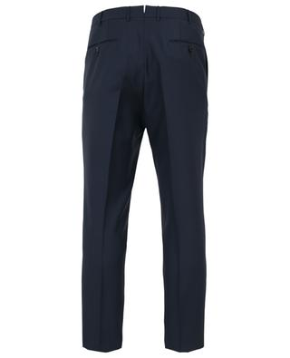 Tailored wool trousers ERMENEGILDO ZEGNA