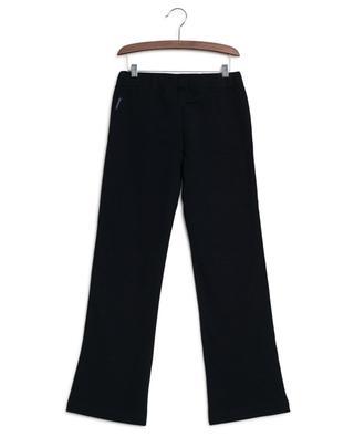 Pantalon de jogging en coton MONCLER
