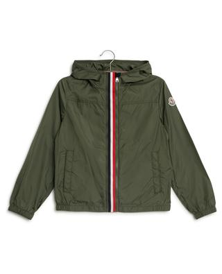 New Fronsac hooded jacket MONCLER