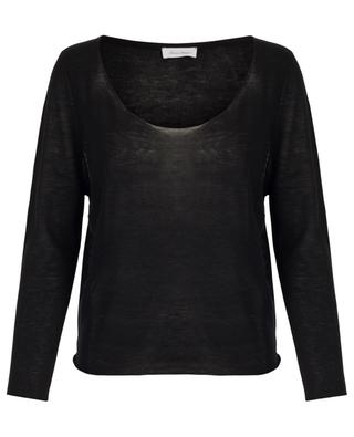 Pullover aus Lyocell-Mix Spikboo AMERICAN VINTAGE