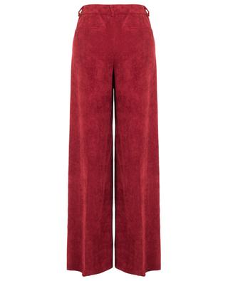 Procura corduroy wide leg trousers IBLUES