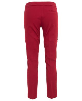 Pinco cropped jersey trousers IBLUES
