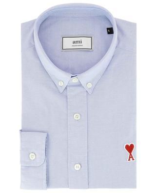 Hemd aus Baumwolle Ami de Coeur AMI