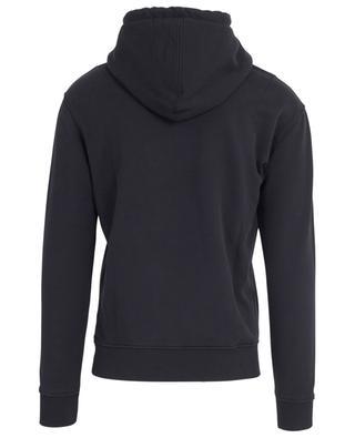 Sweat-shirt à capuche en coton Ami AMI