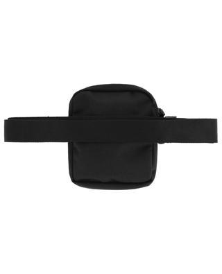 Petit sac ceinture en nylon et cuir Icon DSQUARED2