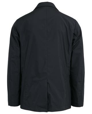 Cornello layer effect lightweight jacket MOORER