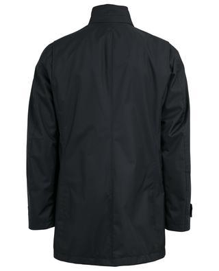 Manteau imperméable à capuche Duca MOORER