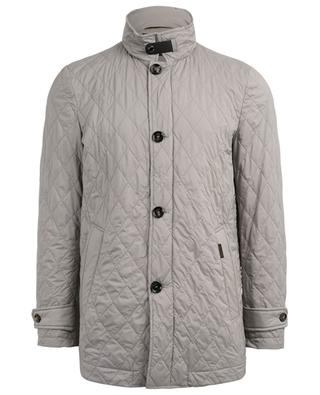 Dionisio quilted lightweight jacket MOORER