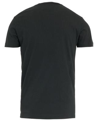 T-Shirt aus Baumwolle mit Print DSQUARED2