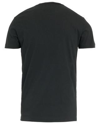Print cotton T-shirt DSQUARED2