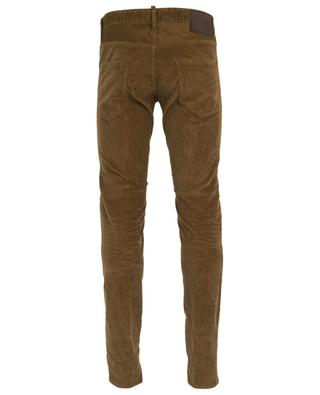 Slim-Hose aus Cord Cool Guy Jean DSQUARED2