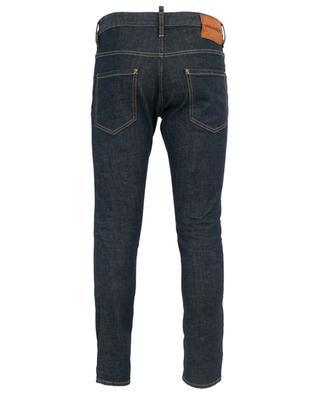 Skater Clean Wash dark slim fit jeans DSQUARED2