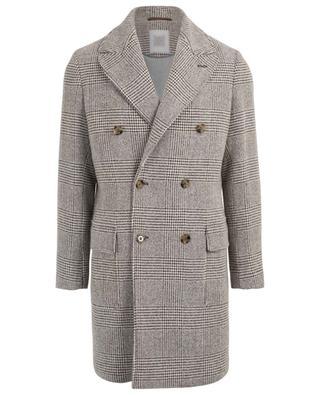 Mantel aus Wollmix ELEVENTY