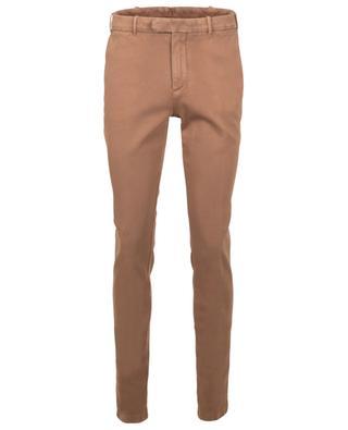 Pantalon en coton mélangé ELEVENTY