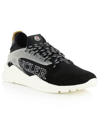 Sneakers aus Neopren, Mesh und Wildleder Anakin MONCLER