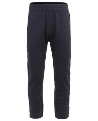 Pantalon de jogging détail tricolore réfléchissant MONCLER