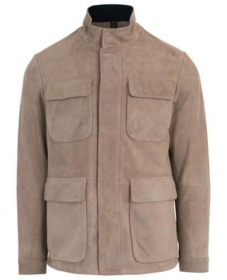 Jacke aus Wildleder RUFFO