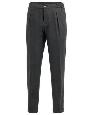 Chiaia wool trousers MARCO PESCAROLO