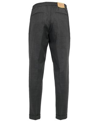 Chiaia wool trousers MARCO PESCAROLO