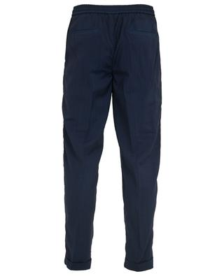 Chiaia casual wool trousers MARCO PESCAROLO