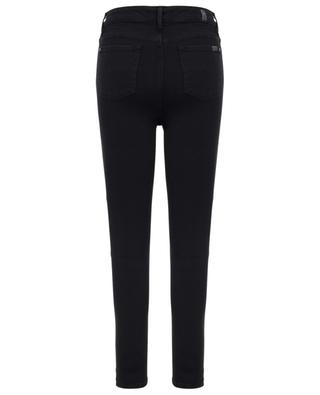 Aubrey high-rise skinny jeans 7 FOR ALL MANKIND