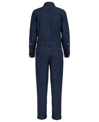 Utility denim jumpsuit 7 FOR ALL MANKIND