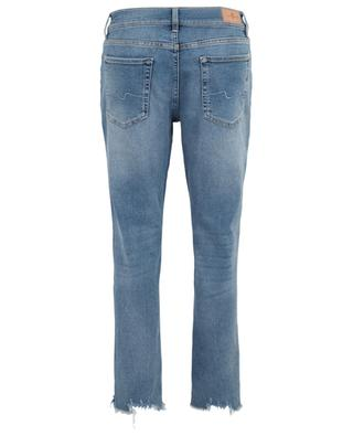 Used-Look-Boyfriend-Jeans Asher Luxe Vintage Flashback 7 FOR ALL MANKIND