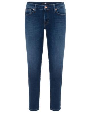 Verkürzte Slim-Fit Jeans Pyper Crop 7 FOR ALL MANKIND