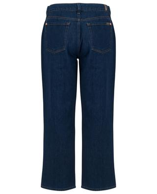 Kiki wide leg cropped jeans 7 FOR ALL MANKIND