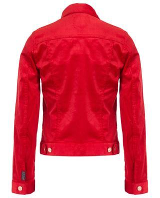 Modern Trucker lightweight corduroy jacket 7 FOR ALL MANKIND