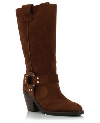 Eddie suede boots SEE BY CHLOE