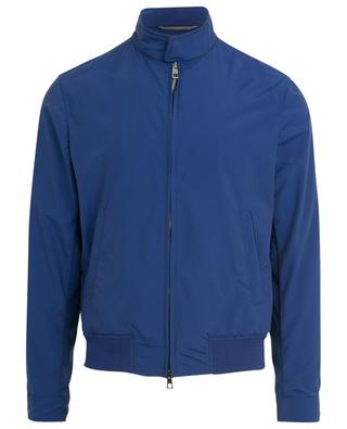 Jacke aus Wollmix BORRELLI
