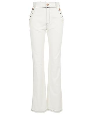 Sailor's spirit flared jeans SEE BY CHLOE