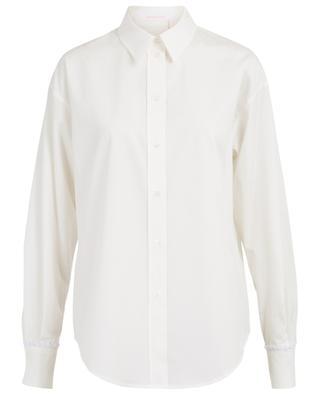 Langes Hemd aus Baumwolle SEE BY CHLOE