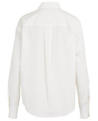 Long cotton shirt SEE BY CHLOE