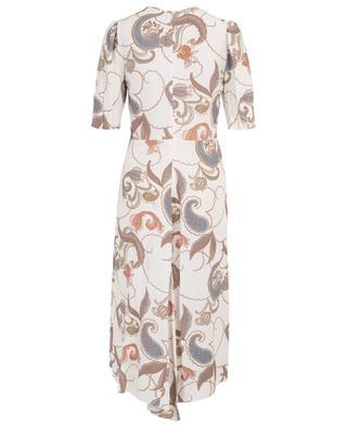 Robe en crêpe à motifs Paisley SEE BY CHLOE