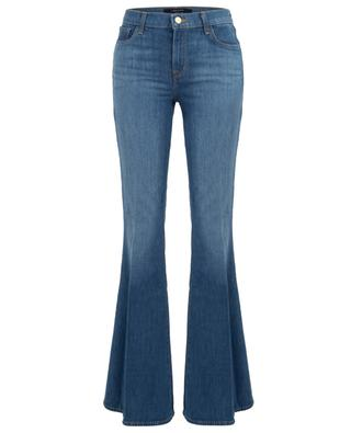 Bootcut-Jeans mit hoher Taille Valentina J BRAND